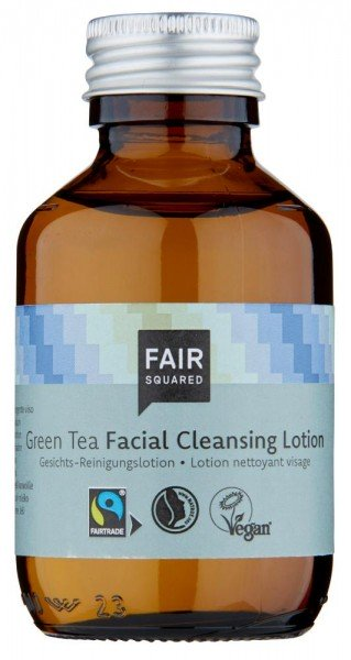 FAIR SQUARED Facial Cleansing Lotion
