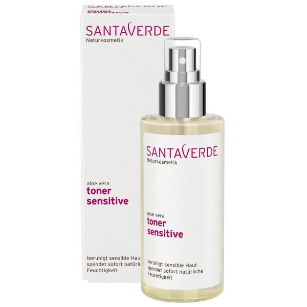 Santaverde toner sensitive