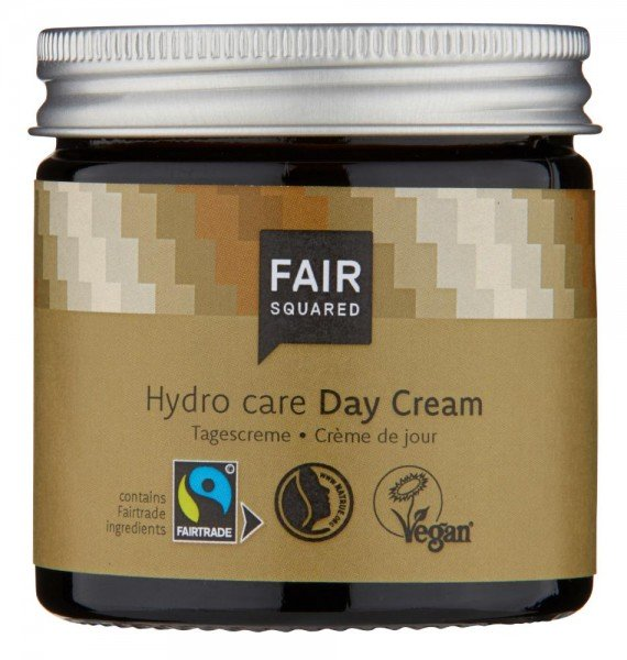 FAIR SQUARED Day Cream Argan