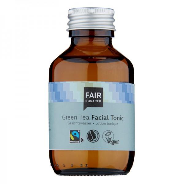 FAIR SQUARED Facial Tonic 100 ml ZERO WASTE