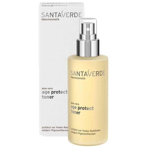 Santaverde age protect toner