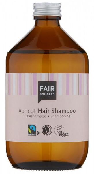 FAIR SQARED Shampoo Apricot