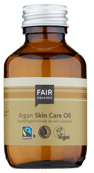 FAIR SQUARED Skin Care Oil Argan