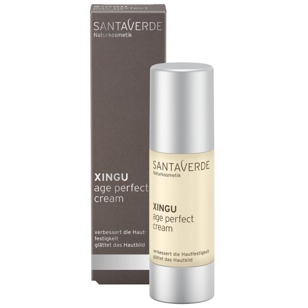 Santaverde XINGU age perfect cream