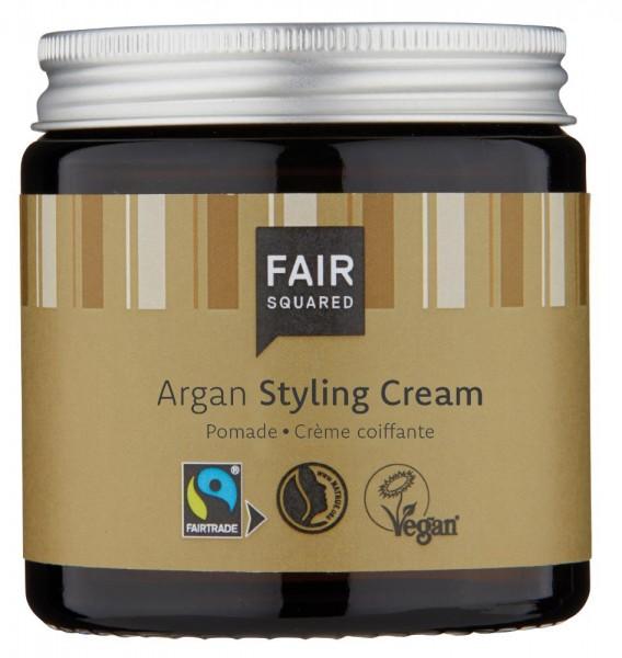 FAIR SQUARED Styling Cream Argan