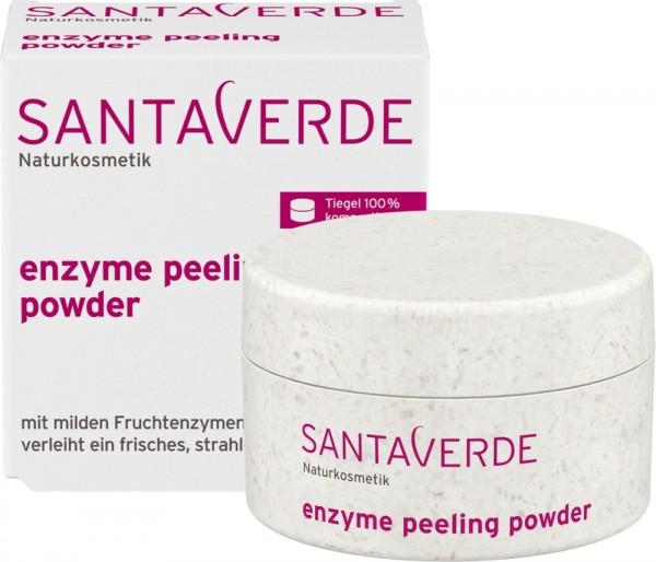 Santaverde enzyme
