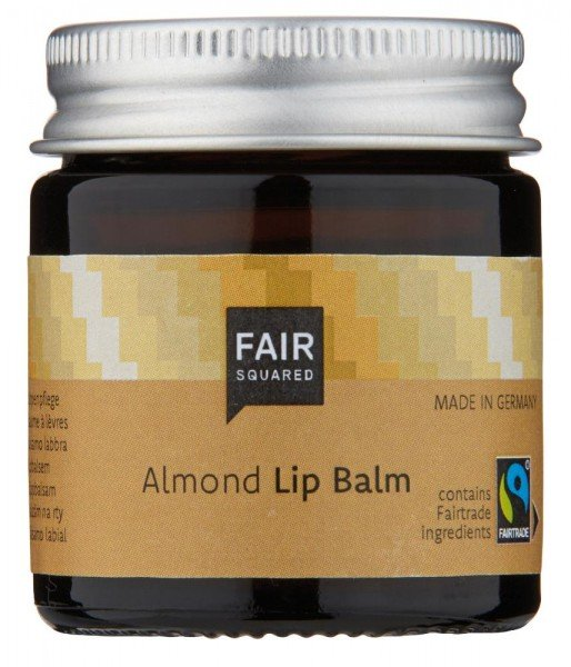 FAIR SQUARED Lip Balm Almond