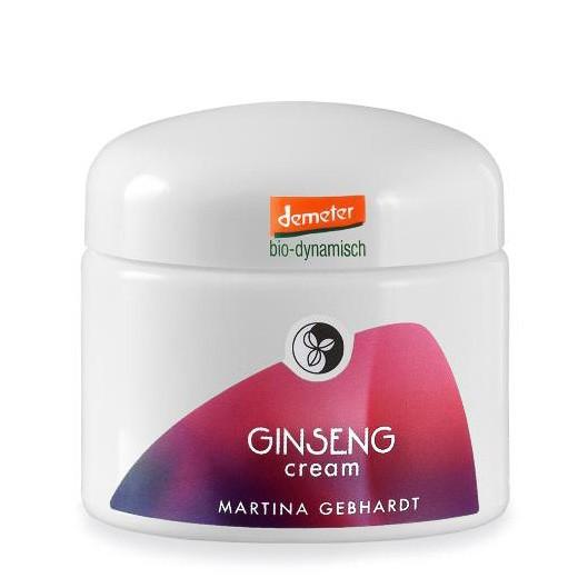 Martina Gebhardt Ginseng Cream