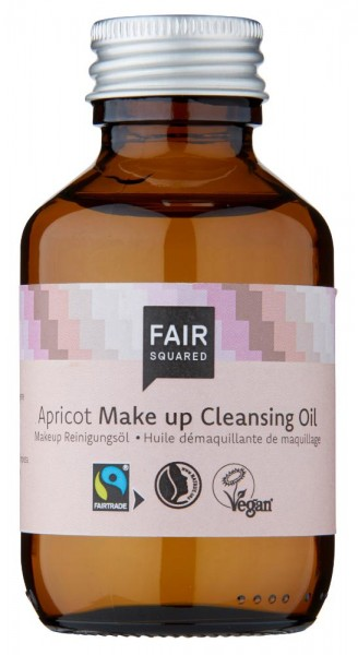 FAIR SQUARED Make-Up Remover