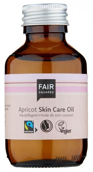 FAIR SQUARED Skin Care Oil Apricot