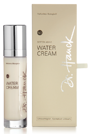 Dr. Hauck Water Cream