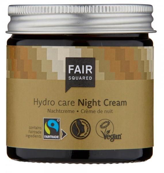 FAIR SQUARED Night Cream